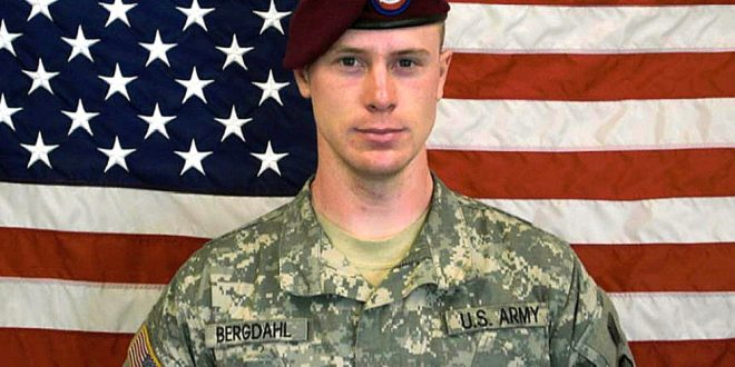 Investigation Leader says Sgt. Bowe Bergdahl Should Not Face Jail Time
