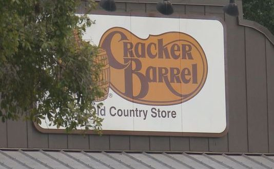 Roaches force closing of Seffner Cracker Barrel