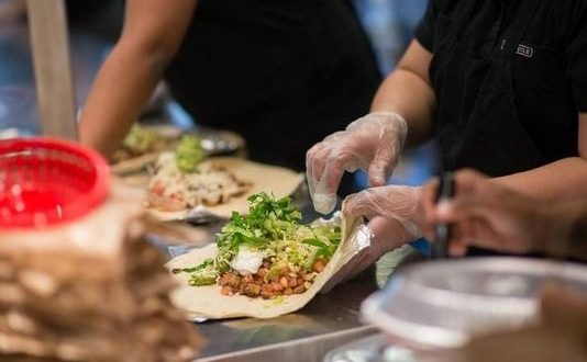 Minnesota Salmonella Outbreak Linked to Chipotle
