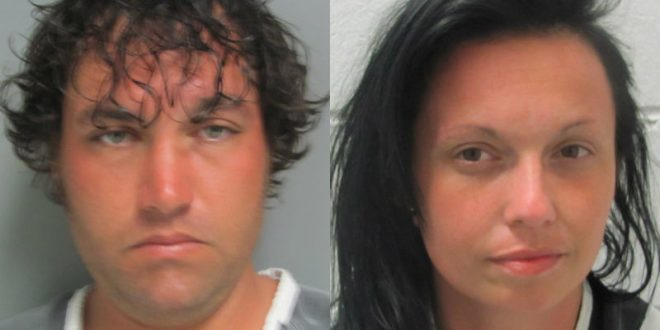 Naked Jogging Couple Leaves 1-Year-Old Alone on Beach