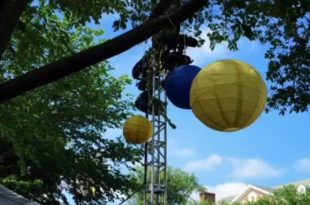 University of Delaware says Lantern Remnants, Not Nooses Were on Trees
