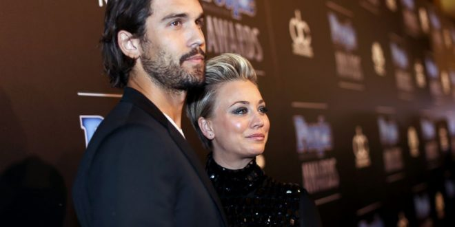 Kaley Cuoco and Ryan Sweeting Splitting Up After 21 Months of Marriage