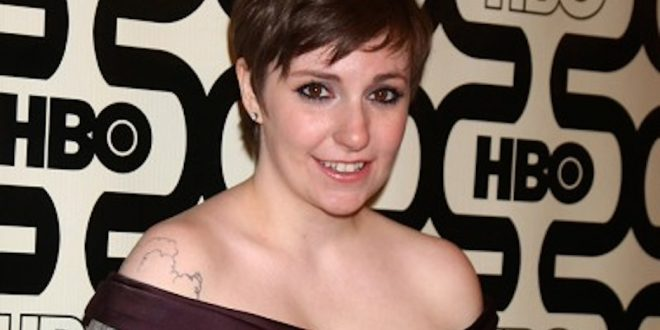 Lena Dunham Leaves Twitter Due to Bullying