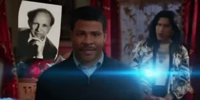 VIDEO Key And Peele Hilariously Spoof Neil deGrasse Tyson