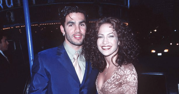 Jennifer Lopez Ex-hubby's Business Partner to Distribute 1997 Sex Tape