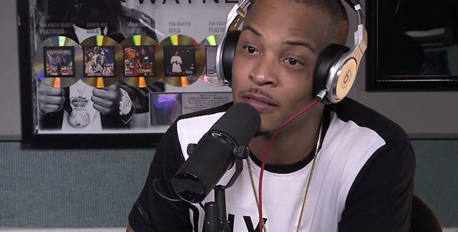 VIDEO T.I. says He's no Longer Working with Iggy Azalea