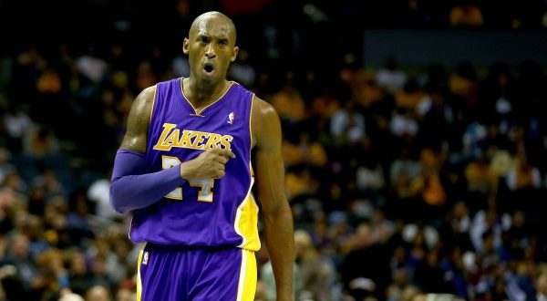 Kobe Bryant 'Medically Cleared for all Basketball Activities'