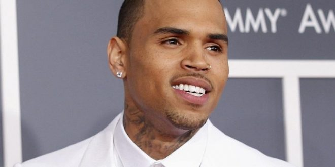 Chris Brown Blocked From Entering Australia Due to Domestic Violence History