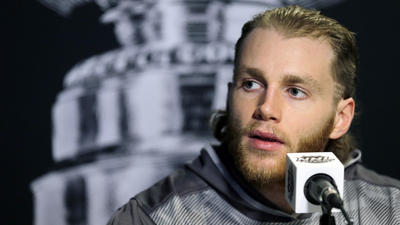 Lawyer for Patrick Kane's Accuser Quits; Sources Say Witness Reluctant to Testify