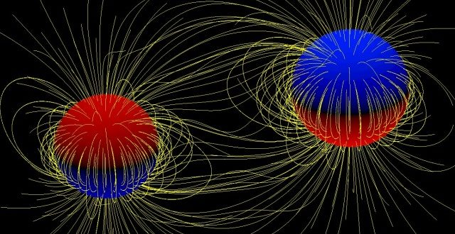 Canadian PhD Student Finds 2 Massive Stars With Magnetic Fields In A Binary System
