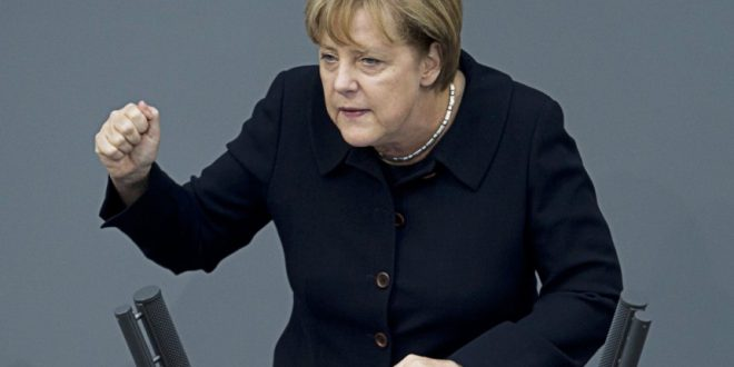 Angela Merkel says Facebook Needs To Do More Against Racist Posts