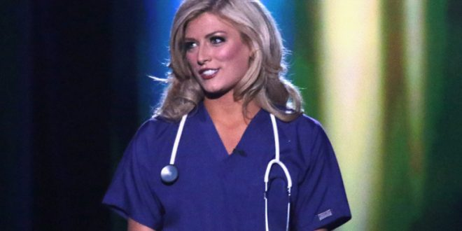 VIDEO #NursesUnite When Hosts of 'The View' Mock Miss Colorado