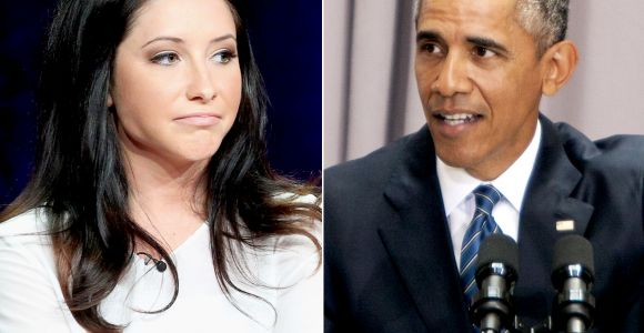 Bristol Palin Criticizes Obama For Inviting Ahmed Mohamed To The White House