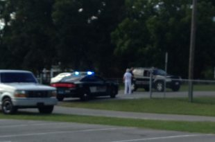 Man Commits Suicide at Southside High School Alabama