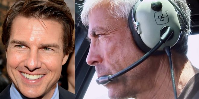 Plane Crash on Tom Cruise Film Mena Leaves 2 Dead and 1 Injured