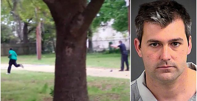 Ex-Cop Michael Slager Denied Bond in Walter Scott Case
