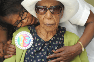 World's Oldest Woman, Susannah Mushatt Jones Says She Eats Bacon Daily