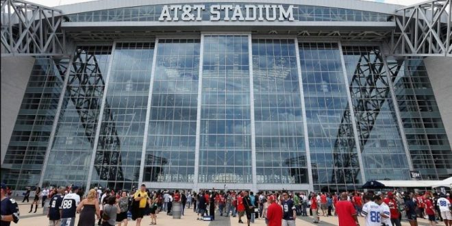 Man Shot Outside AT&T Stadium after Patriots-Cowboys Game Dies
