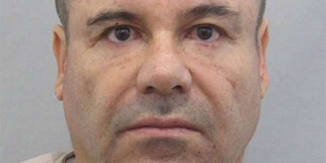 VIDEO Fugitive Drug Lord 'El Chapo' Injured Evading Mexican Police