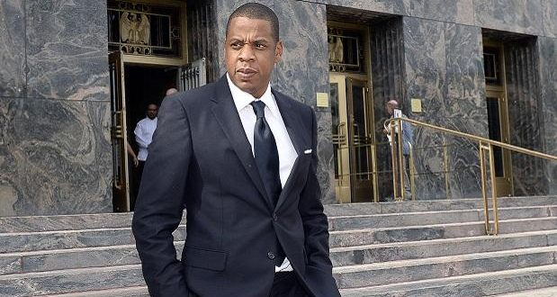 Jay Z Forgets He Owns Tidal Music Streaming Service in Court