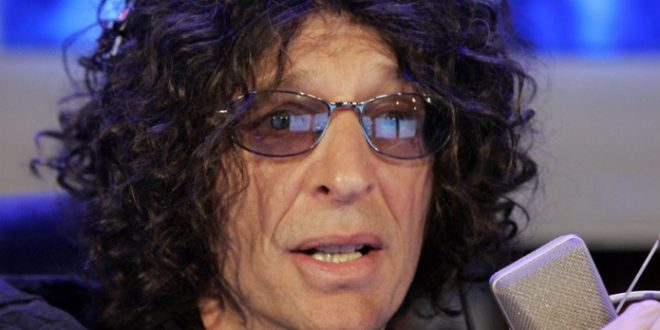 VIDEO Howard Stern Blasts Roger Waters Over Israel Boycott