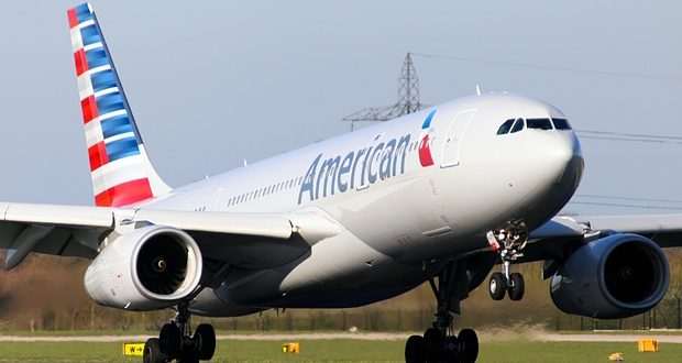 American Airlines Plane Makes Emegency Landing After Pilot Dies Mid-Flight