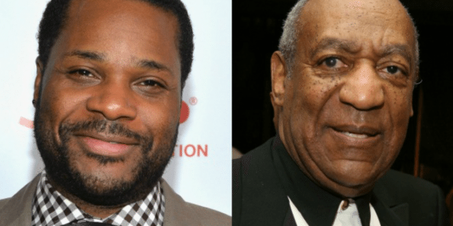 Malcolm Jamal-Warner Breaks Silence on Cosby Show Legacy 'Tarnished'