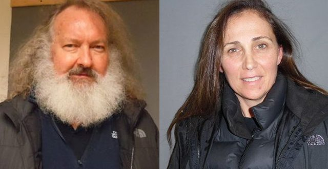 Randy Quaid, Wife Arrested in U.S. After Trying to Cross Border From Canada
