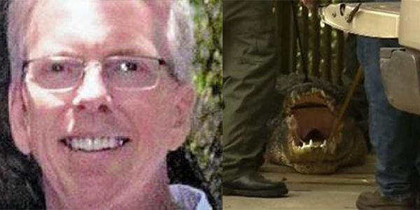 Blue Spring State Park: 61-Year-Old Man Found Dead in Florida Water was Killed by Alligator
