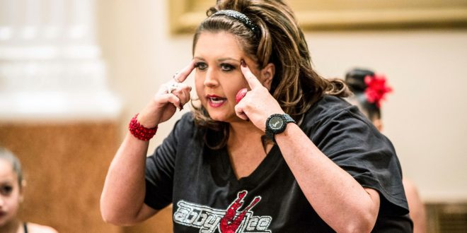 'Dance Moms' Star Abby Lee Miller Indicted on Bankruptcy Fraud Charges