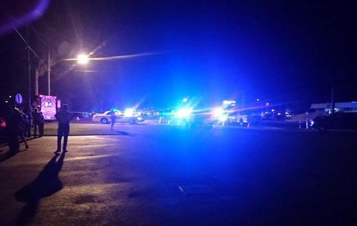 Inglis, Florida: 3 People Killed in Shooting Outside City Hall