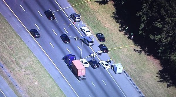 VIDEO: Man Dies After Traffic Stop Shooting on I-75 Bartow County, Georgia