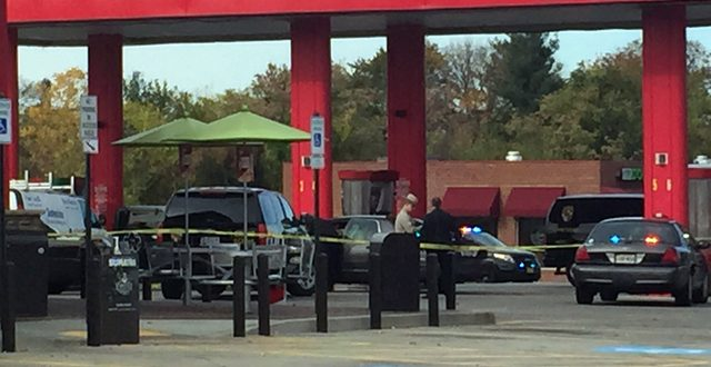 Frederick, Maryland: State Trooper Fatally Shoots Suspect Outside Sheetz Gas Station