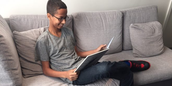 Ahmed Mohamed to Visit White House for 'Astronomy Night'