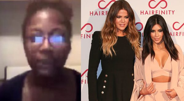 "Lamar Odom's ""Cousin"" Blast Khloe & Kim Kardashian For Using Lamar For Publicity!"