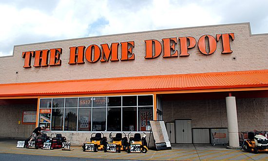 Woman With Concealed License Permit Opens Fire On Shoplifting Suspect In Home Depot Parking Lot