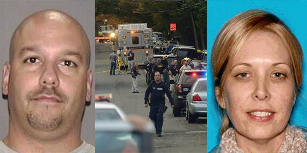 Suspect in Fatal Midland Park, New Jersey Stabbing Jumps in Front of NYC Subway