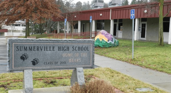 4 Students Arrested in Alleged Shooting Plot at Summerville High School