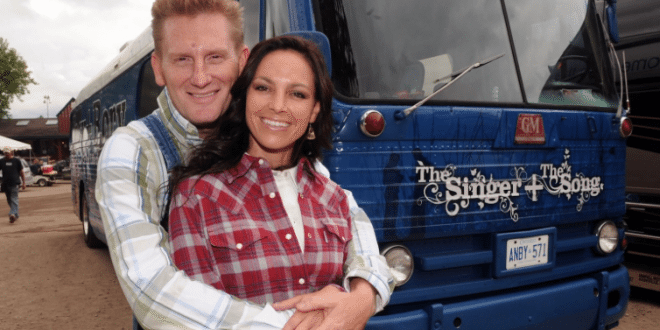 Country Singer Joey Martin Feek Stops Seeking Treatment For Cancer