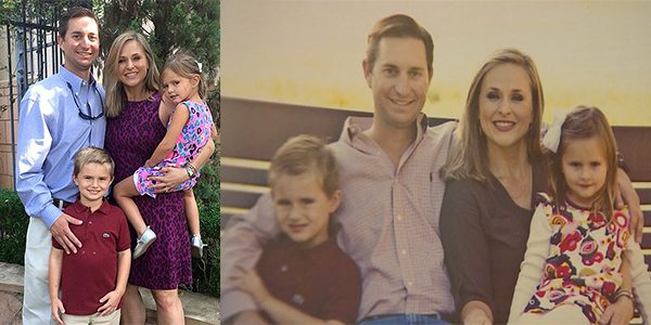 Wimberley, Texas: Man Who Lost his Family in Flood Finds Them in Dream