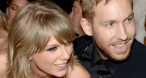 Taylor Swift Reportedly Dumped Calvin Harris For Visiting A Very Shady Thai Massage Parlor