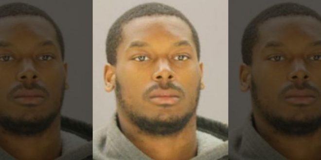 Former Texas A&M Football Star Charged With Murder For Allegedly Killing Jogger With Machete