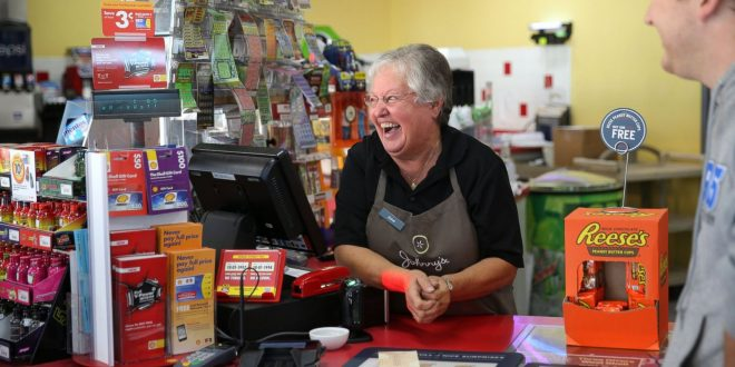 Michigan Factory Supervisor Wins $310.5M Powerball Ticket