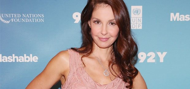 Ashley Judd Claims She Was Sexually Harassed by a Studio Executive in Late 90's