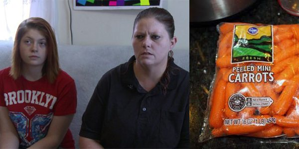 Henrico County, Virginia: Teen Faces Weapons Assault Charge For Tossing Baby Carrot at Teacher
