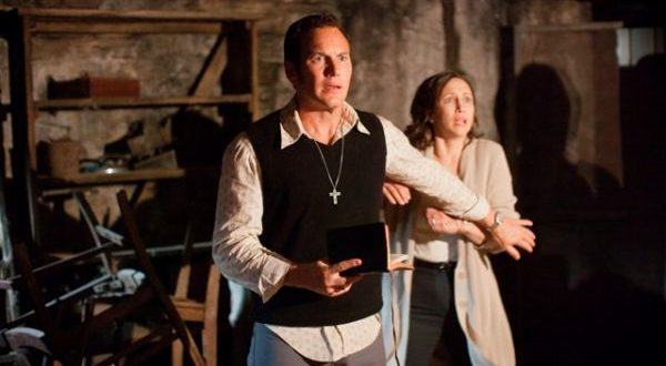 Owners of R.I. Farmhouse Depicted in 2013 Film 'The Conjuring' Sue Warner Bros.
