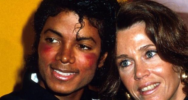 VIDEO Jane Fonda Reveals She Went Skinny Dipping With Michael Jackson in 1980s