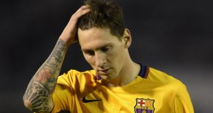 Lionel Messi to Stand Trial in Spain Over $4.5 million Tax Fraud Charges