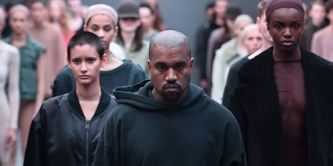 Kanye West: I Felt Discriminated Against by Fashion Industry For Not Being gay