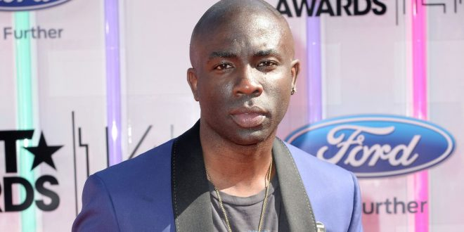 Actor-Model Sam Sarpong Dies at 40 After Jumping Off Bridge